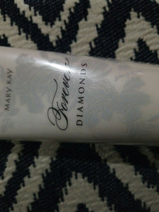 New & Sealed Mary Kay Forever Diamonds Body Lotion 4.5 fl oz ~ Quick Shipping