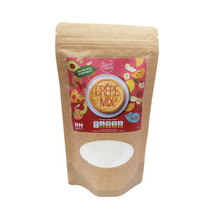 Quick Crêpes Mix (250g bag)