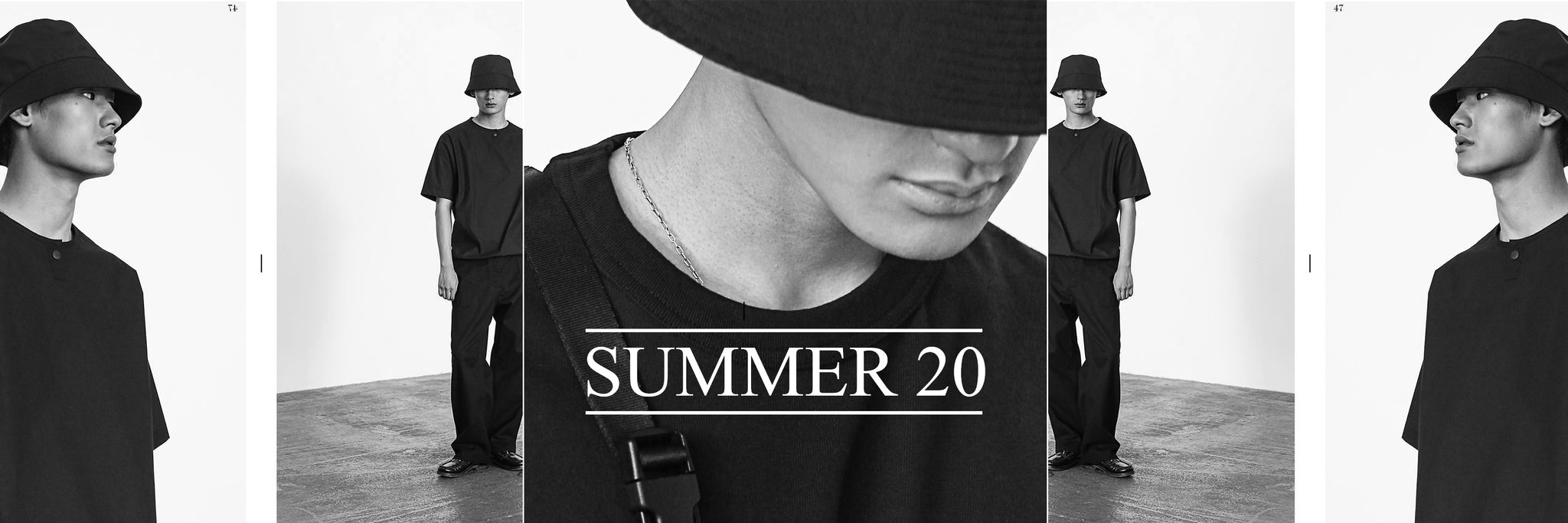Summer 20 Preview