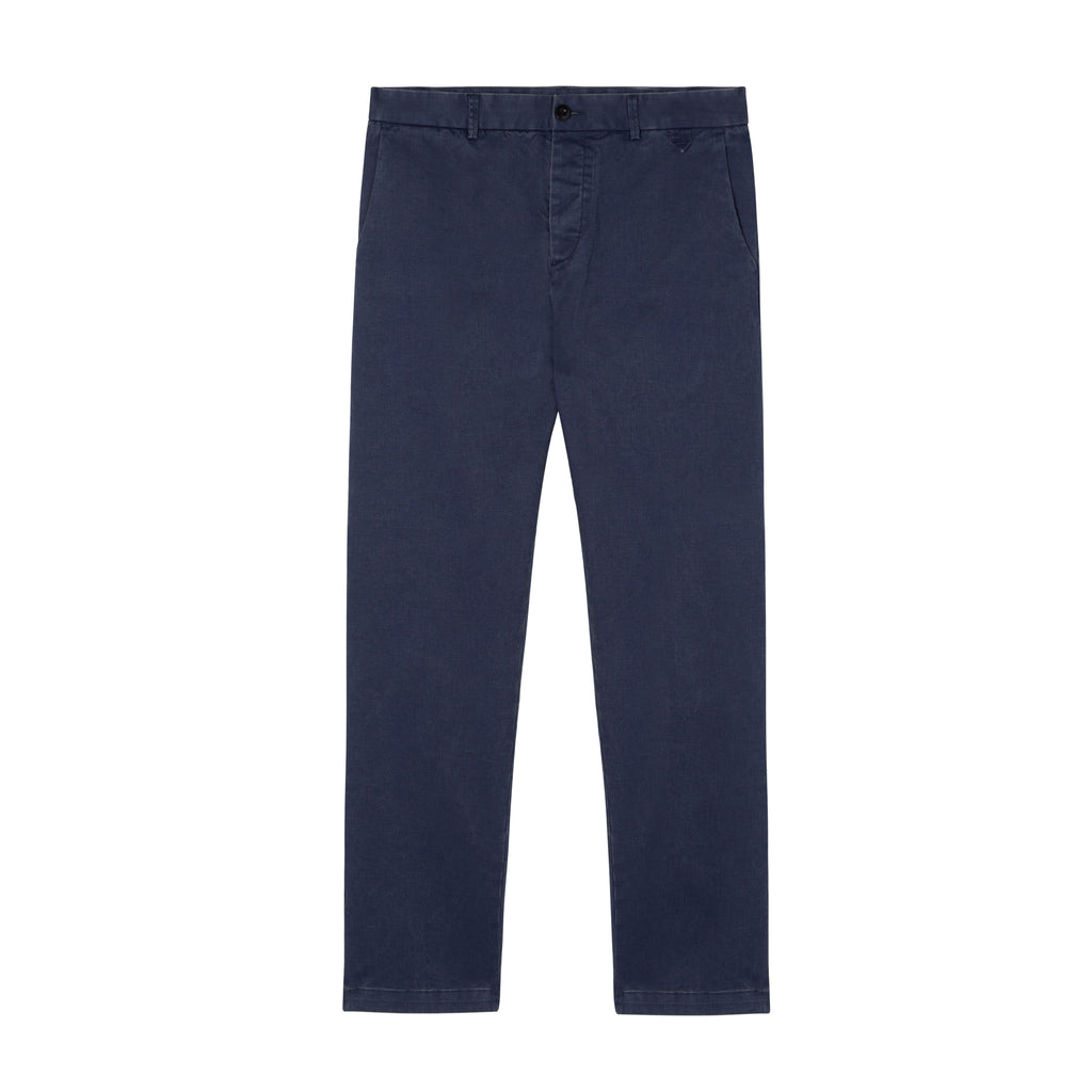 A.B.C.L. Selvedge Officer Trouser