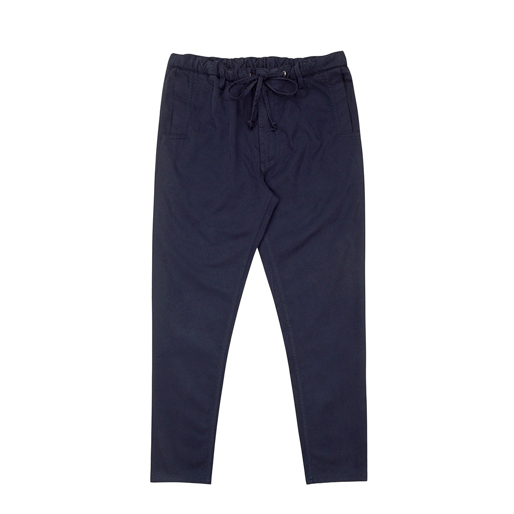 Edmmond Studios Soul Pants - Navy