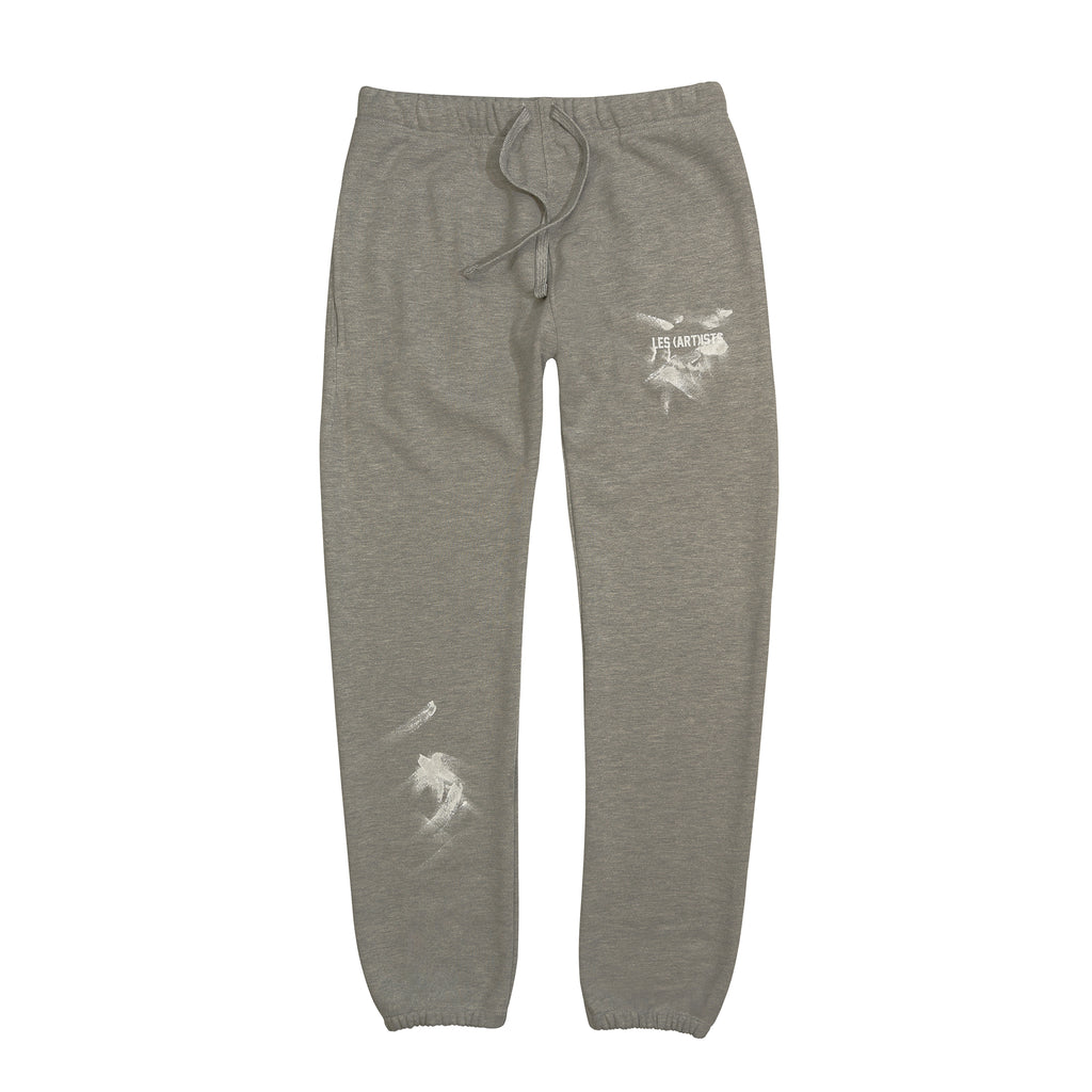 Les (Art)ists Paint Sweatpant
