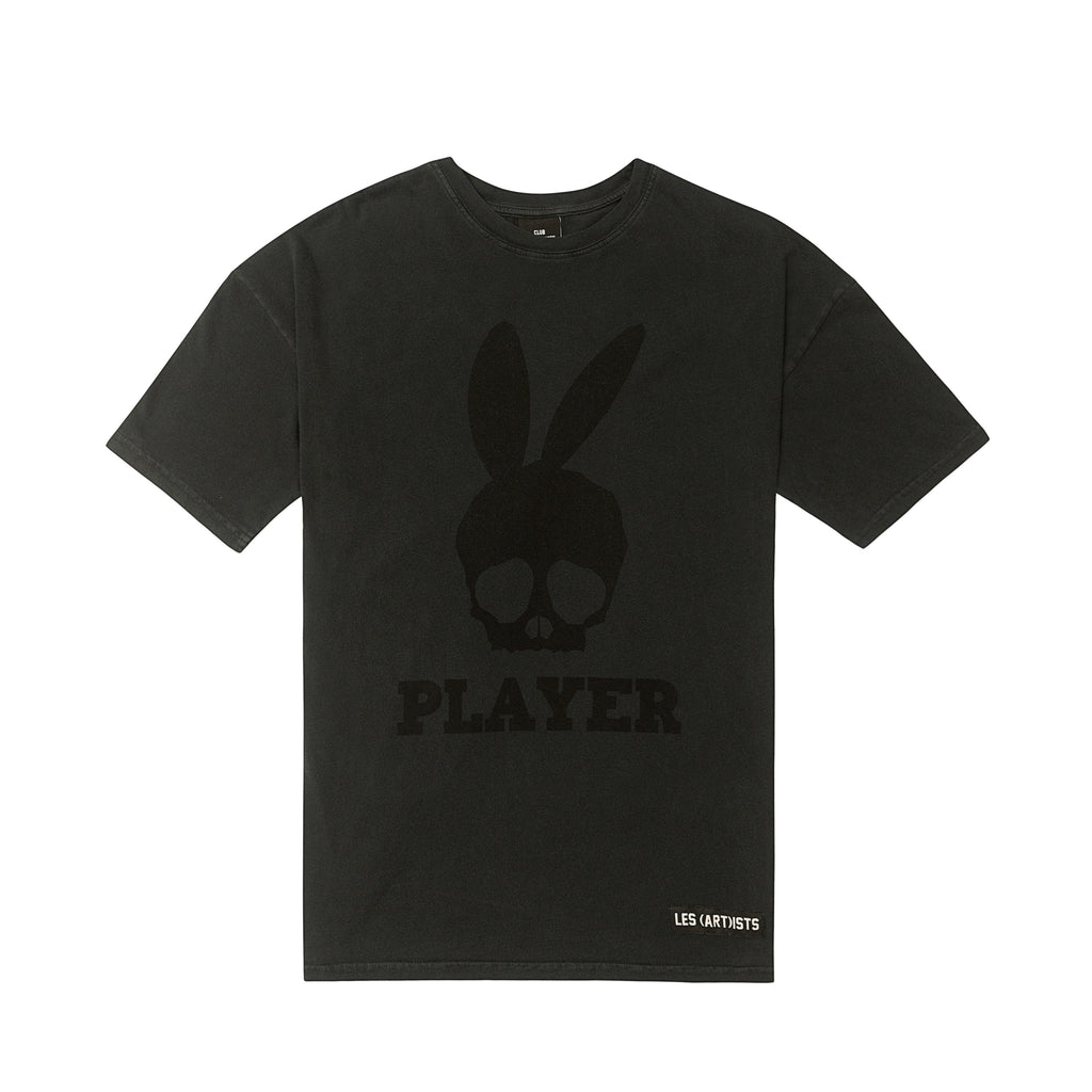 Les (Art)ists Player Washed Tee