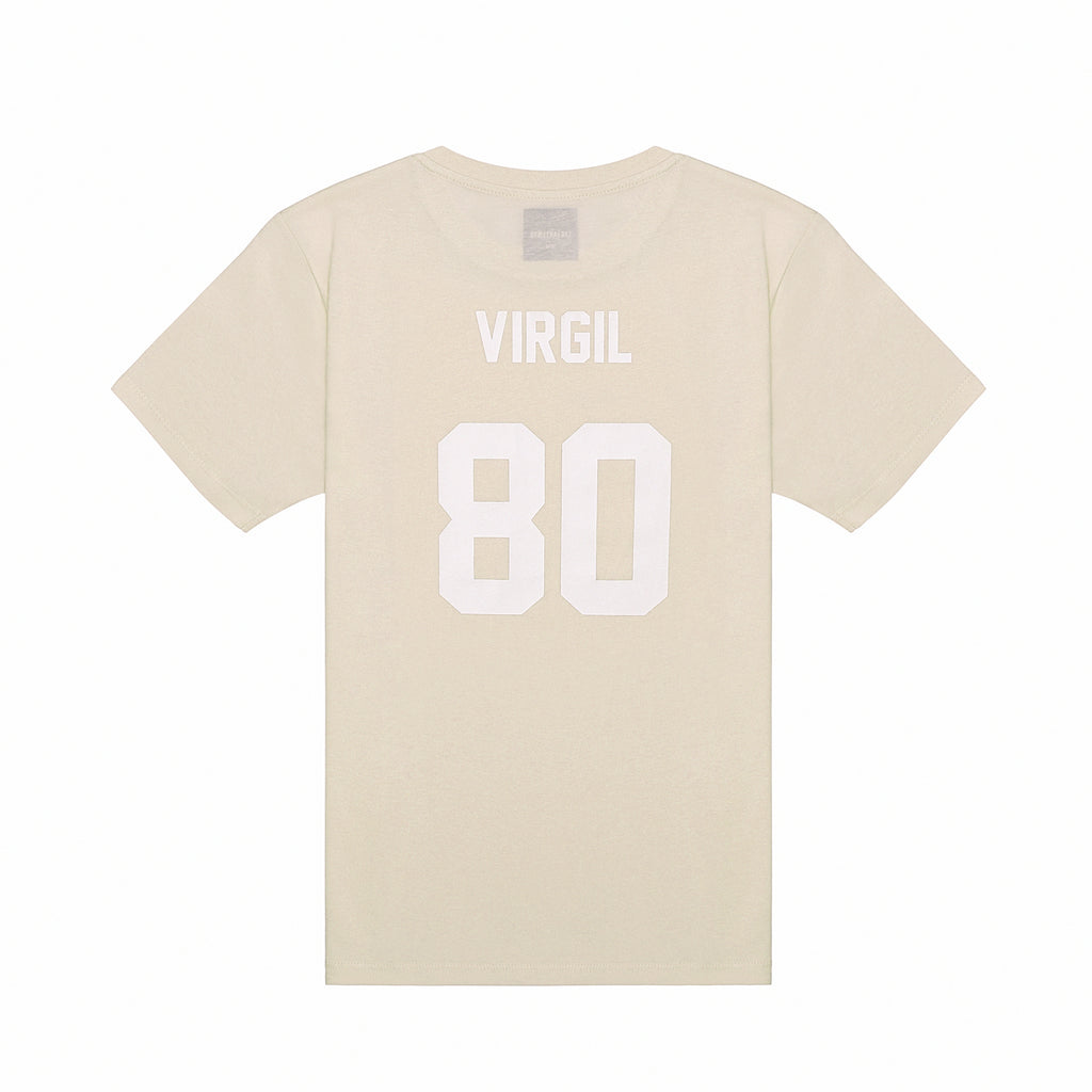 Les (Art)ists Kids Virgil Tee - Natural