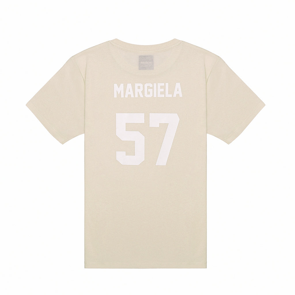 Les (Art)ists Kids Margiela Tee - Natural