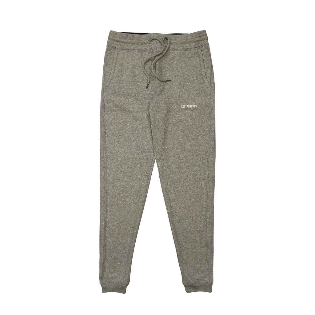 Les (Art)ists John Sweatpants - Grey