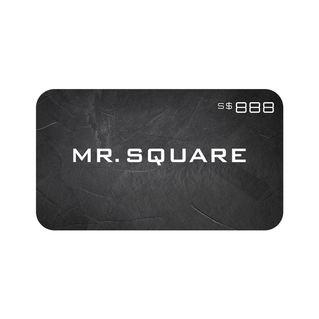 Mr. Square Gift Card