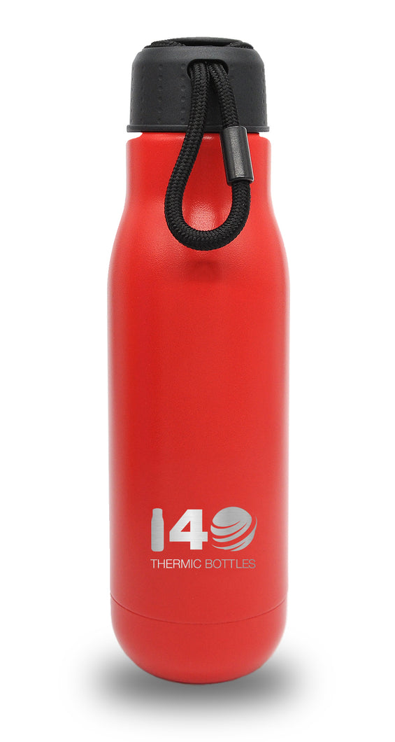 Thermic Bottle - First edition - centoquaranta
