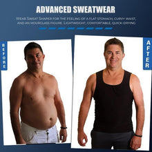 Load image into Gallery viewer, Sweat Shaper - Sauna Vest