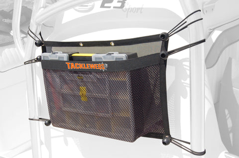 "24"" x 15"" TackleWebs® Bungee Pocket"