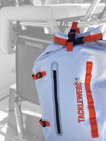Ultimate Marine Bag 30L