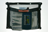 "16"" x 12"" TackleWebs® Bungee Pocket"