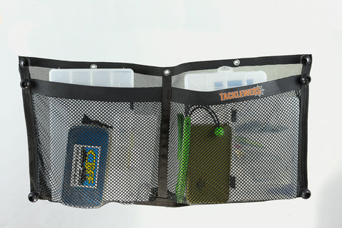 "32"" X 15"" TackleWebs® Bungee TWO (2) Pocket"