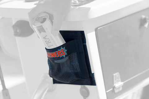 TackleWebs® Cup Holder