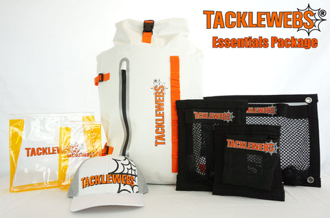 TackleWebs® Essentials Package