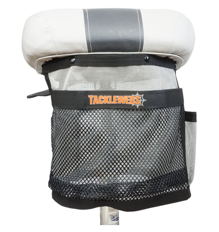 High Lever TackleWebs® Pedestal Bag