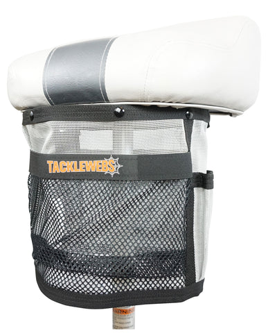 Low Lever TackleWebs® Pedestal Bag