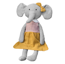 Load image into Gallery viewer, Effie the Elephant Toy