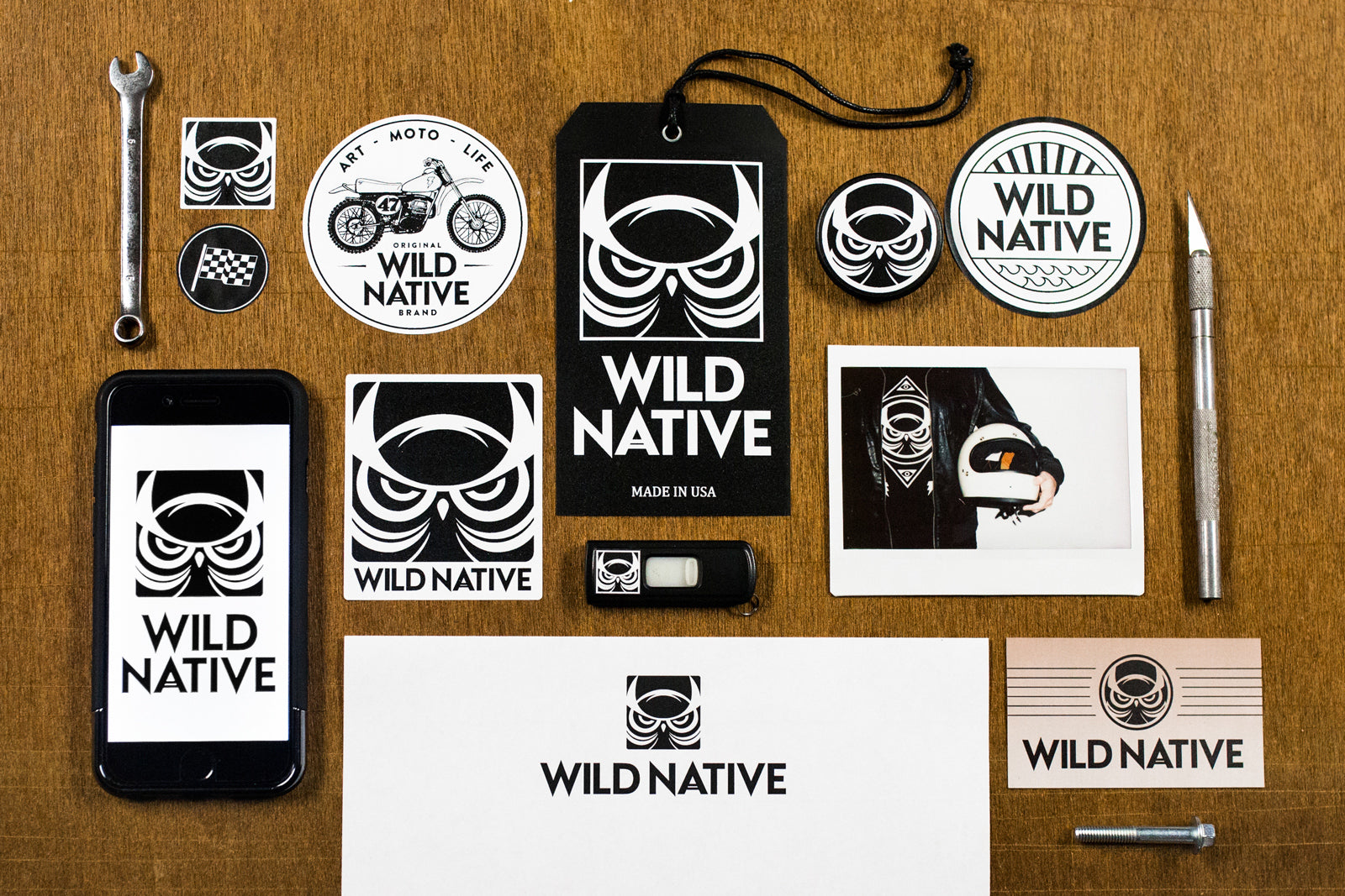 Kurt Diserio Wild Native Creative Business Pittsburgh