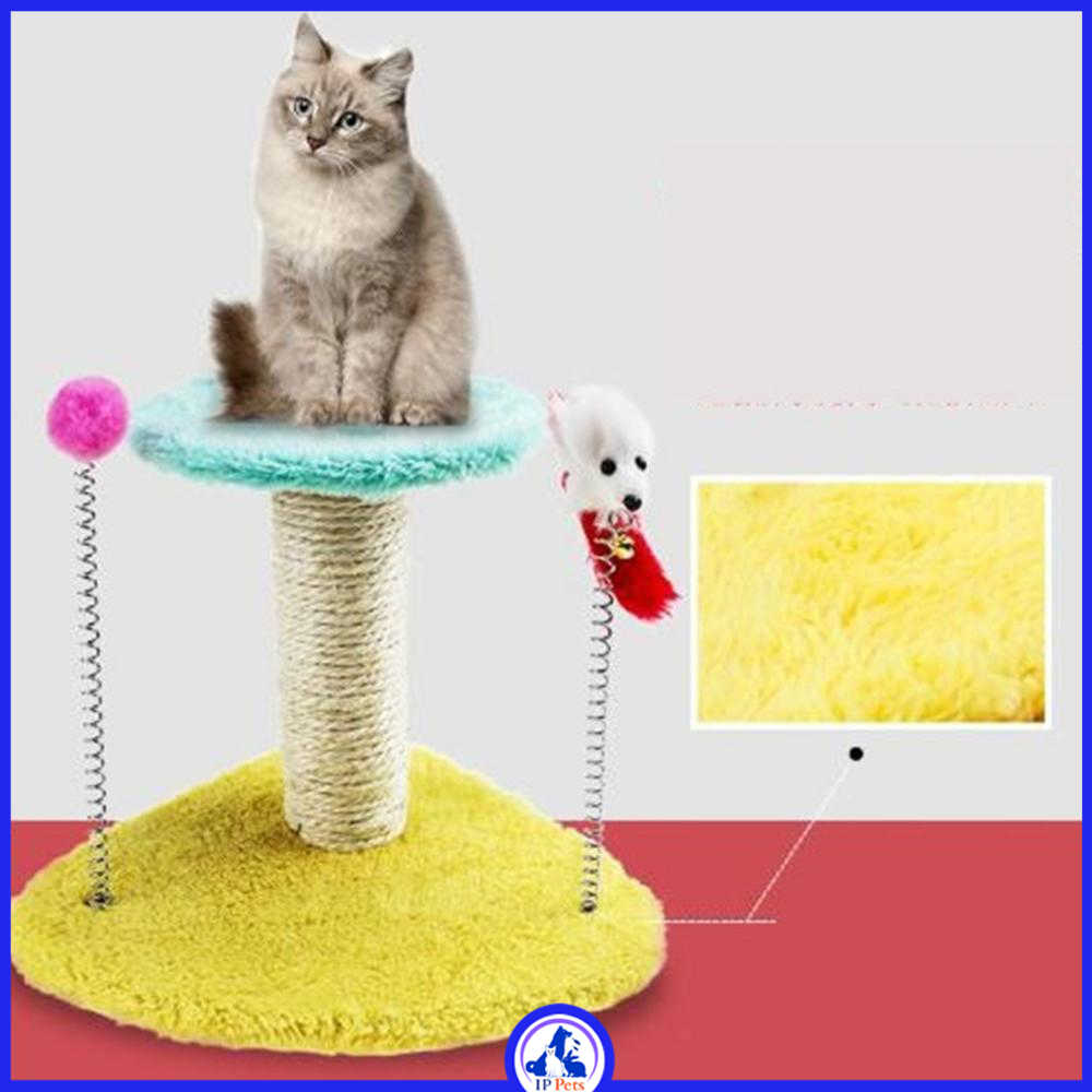 Pet tower game ippets