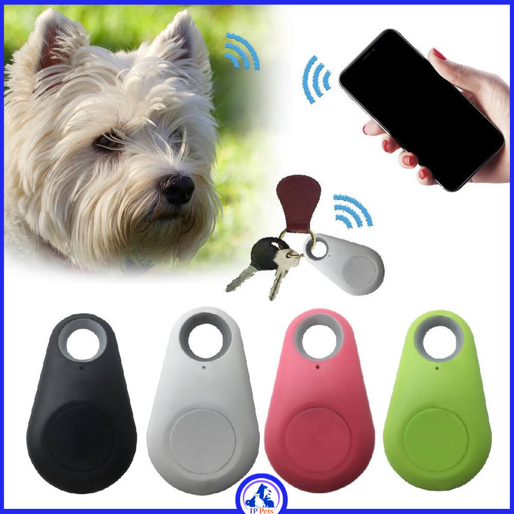 Pets GPS Tracker and Activity Monitor ippets