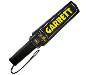 Garrett Super Scanner Metal Detector - Solomon Brothers Apparel