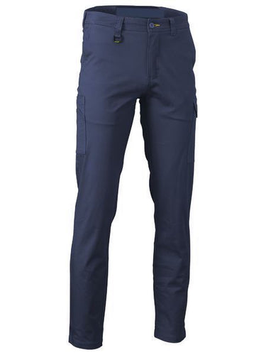 Cargo Mens Pants Slim Leg - Solomon Brothers Apparel