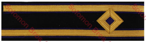 2nd Engineer Armbands - Merchant Navy - Solomon Brothers Apparel