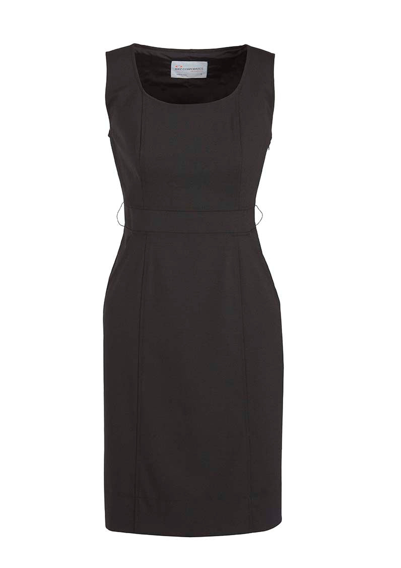 Womens Sleeveless Dress - Solomon Brothers Apparel