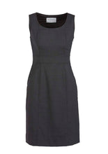 Load image into Gallery viewer, Womens Sleeveless Dress - Solomon Brothers Apparel