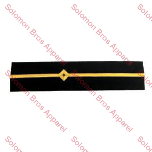 3rd Engineer Armbands - Merchant Navy - Solomon Brothers Apparel