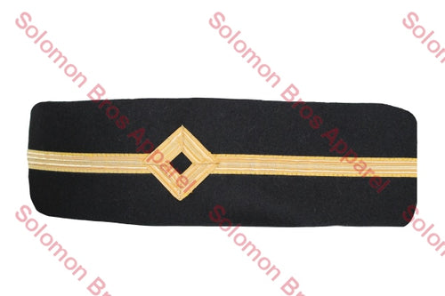 3rd Officer Armbands - Merchant Navy - Solomon Brothers Apparel