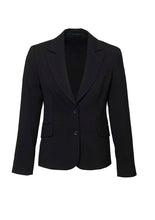 Load image into Gallery viewer, Womens Short-Mid Length Jacket - Solomon Brothers Apparel