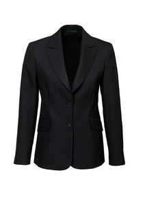 Womens Longline Jacket - Solomon Brothers Apparel
