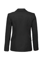 Load image into Gallery viewer, Womens Longline Jacket - Solomon Brothers Apparel