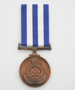 N.S.W. Corrective Long Service Medal - Solomon Brothers Apparel