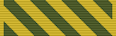 Conspicuous Service Medal - Solomon Brothers Apparel