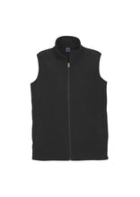 Load image into Gallery viewer, Triad Ladies Full Zip Vest - Solomon Brothers Apparel