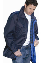 Load image into Gallery viewer, Shetland Jacket - Solomon Brothers Apparel