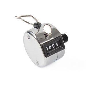 Hand Tally Counter - Solomon Brothers Apparel