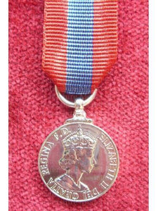 Imperial Service Medal - Solomon Brothers Apparel