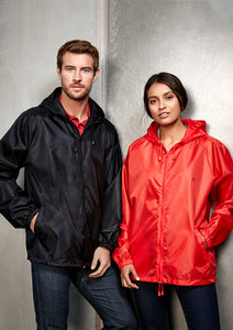 Pure Unisex Jacket - Solomon Brothers Apparel