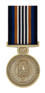 N.T. Police Commissioner's Excellence Medal - Solomon Brothers Apparel