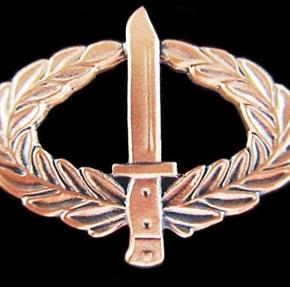 Infantry Combat Badge - Solomon Brothers Apparel