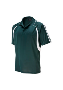 Blaze Mens Polo No. 2 - Solomon Brothers Apparel