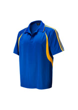 Load image into Gallery viewer, Blaze Mens Polo No. 2 - Solomon Brothers Apparel