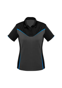 Triumph Ladies Polo - Solomon Brothers Apparel