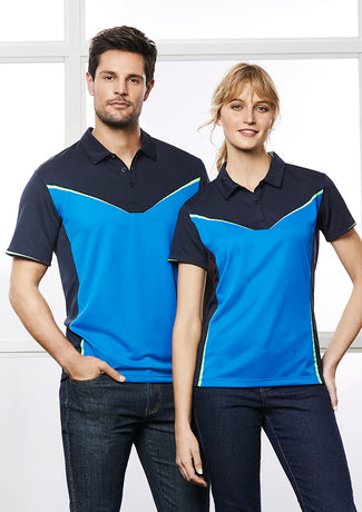 Triumph Mens Polo - Solomon Brothers Apparel