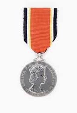 P.N.G Independence Medal 1975 - Solomon Brothers Apparel
