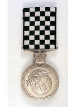 Load image into Gallery viewer, Police Overseas Service Medal - Solomon Brothers Apparel